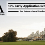 10% Early Application Scholarships