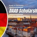 DAAD Master's Scholarships 2021