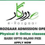 E-Rozgaar Training Program 2020