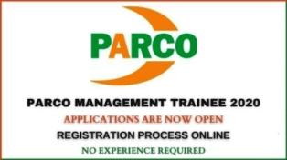 PARCO Management Trainee 2020