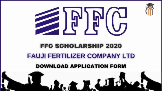 FFC Scholarship 2020