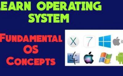 Operating System Tutorials