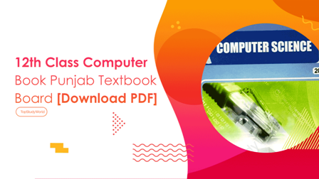 2nd year computer science book