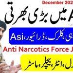 ANF Jobs 2020