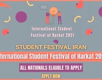 International Student Festival of Harkat 2021