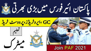 join paf 2021