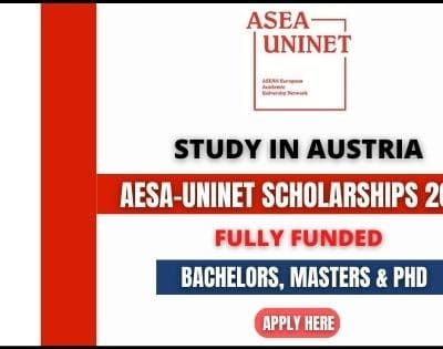 Scholarships in Austria 2021