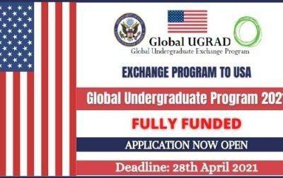 Global Undergraduate Program 2021