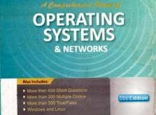 operating system it series book