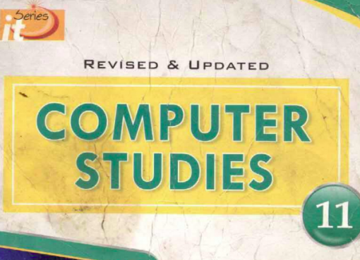 11th Class Computer Science IT Series